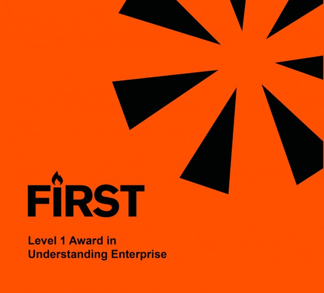 Level 1 Award in Understanding Enterprise